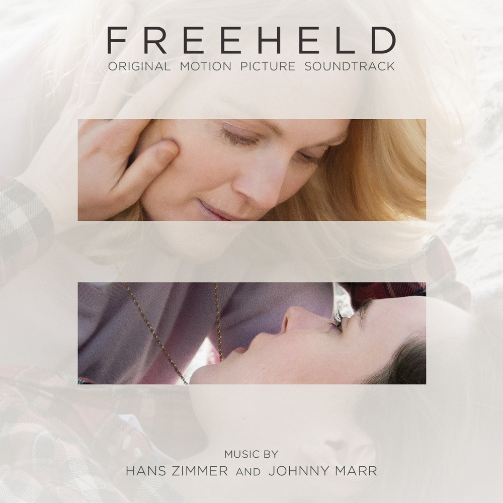 Cover of Freeheld - Original Motion Picture Soundtrack