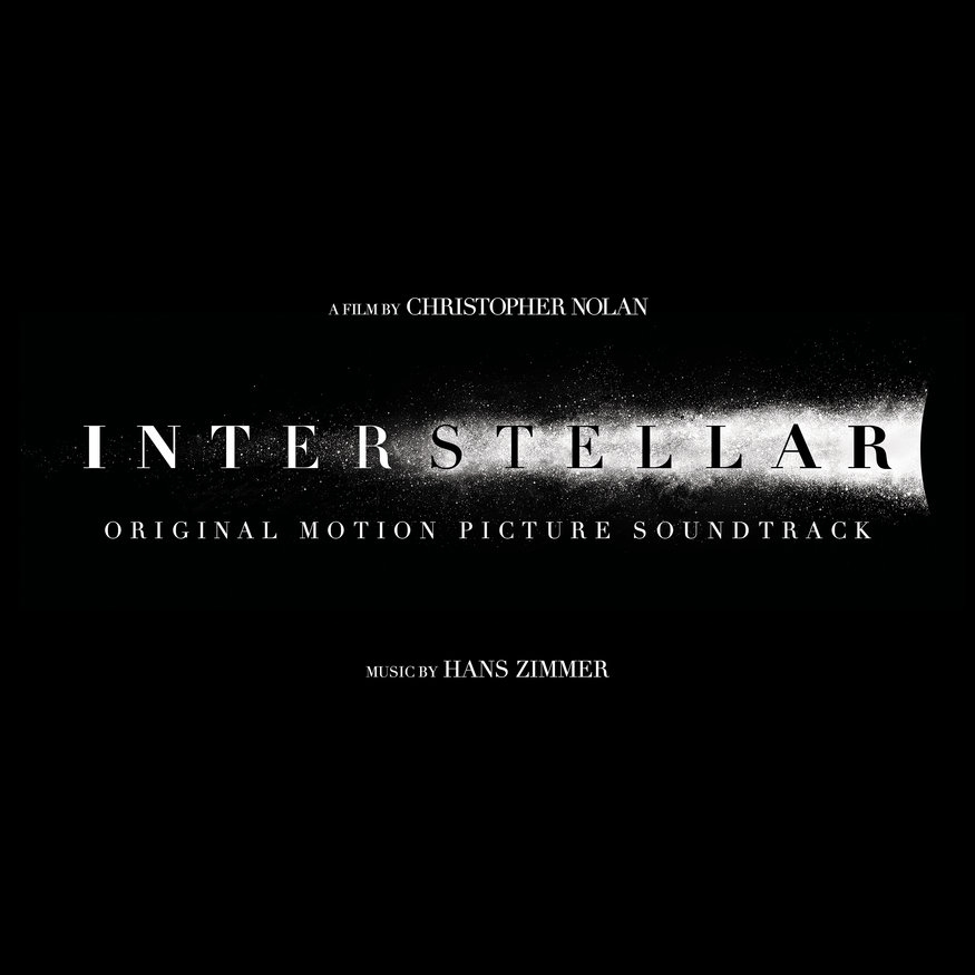 Cover of Interstellar - Original Motion Picture Soundtrack (Illuminated Star Projection Edition)