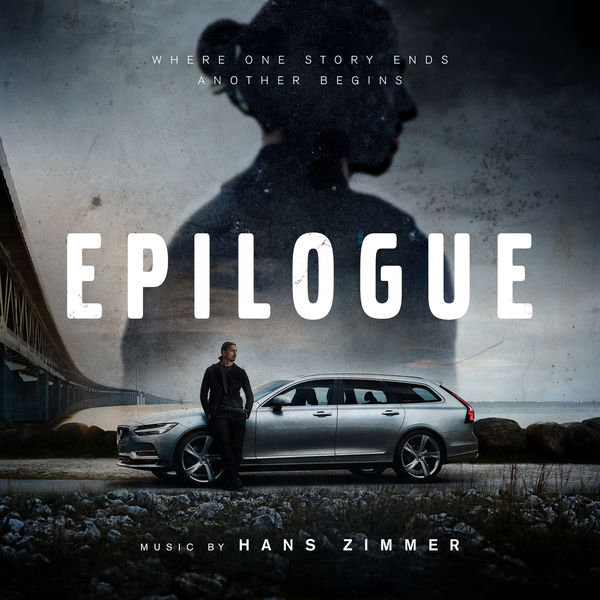 Cover of Made by Sweden - Epilogue