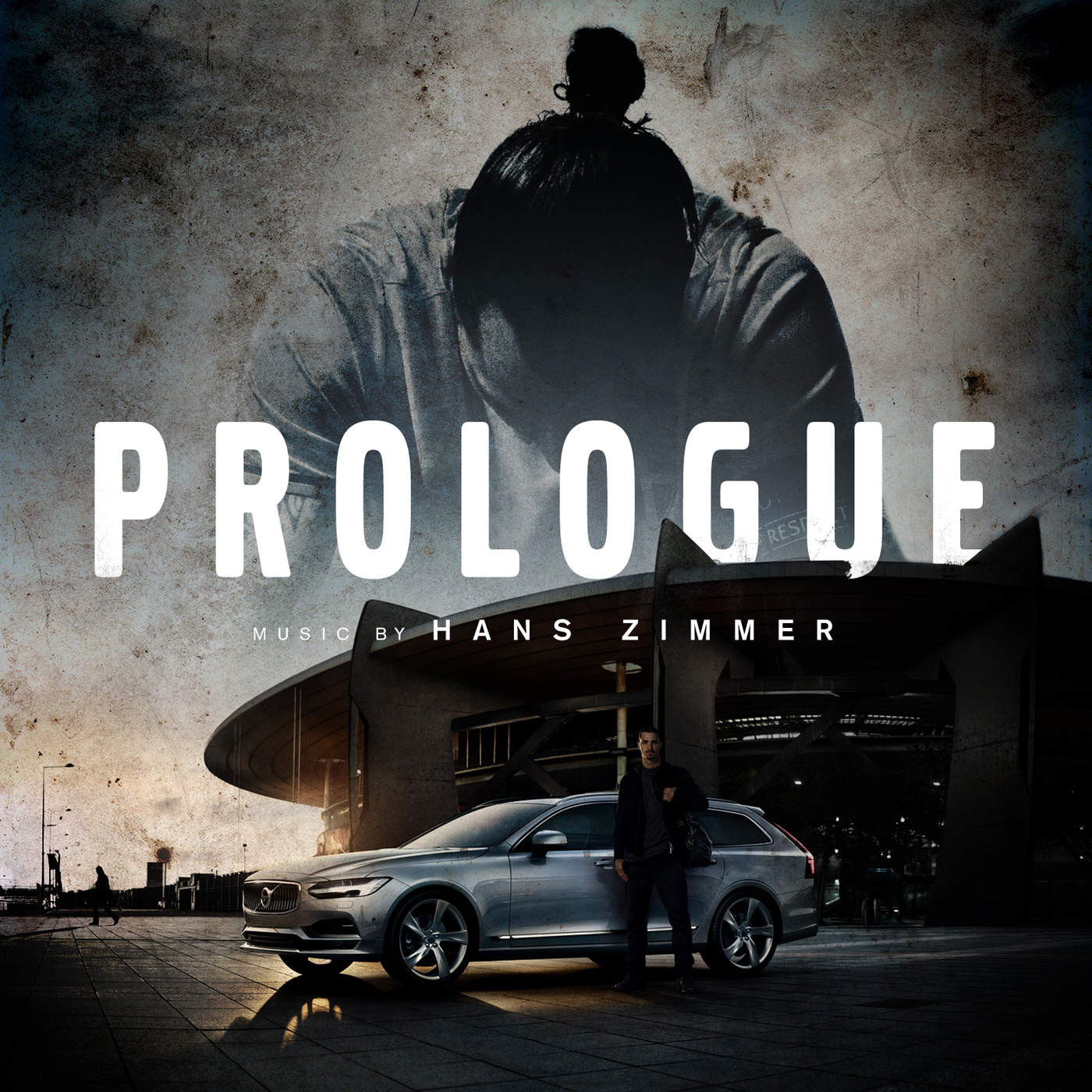 Cover of Made by Sweden - Prologue