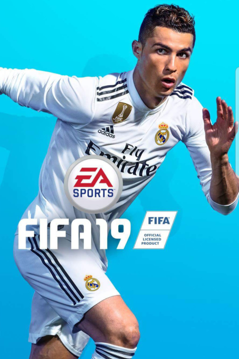 FIFA 19 – The Journey: Champions